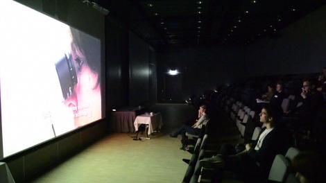 Nordic STS_film screening